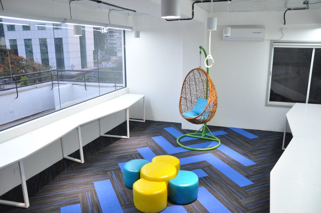 Is Office Design Only For Big Companies How Startups Benefit From Simple Office Design Companies